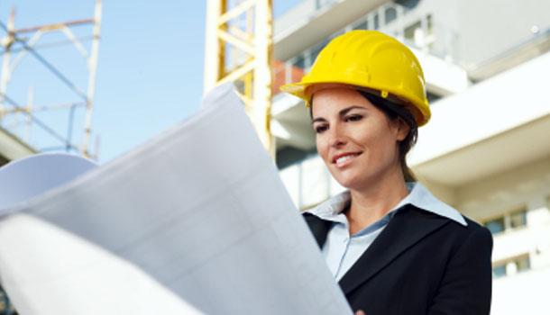 Mulheres na construção civil – uma história de conquistas!