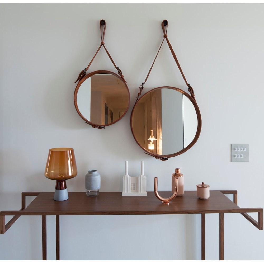 O famoso espelho Adnet