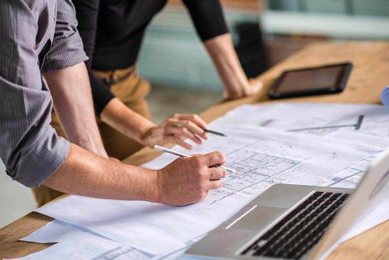Construindo uma casa: dicas para economizar!