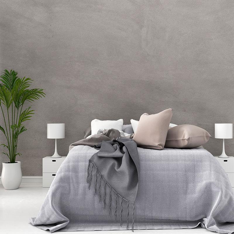 Parede de cimento queimado: confira nossas dicas para ter essa tendência na sua casa!