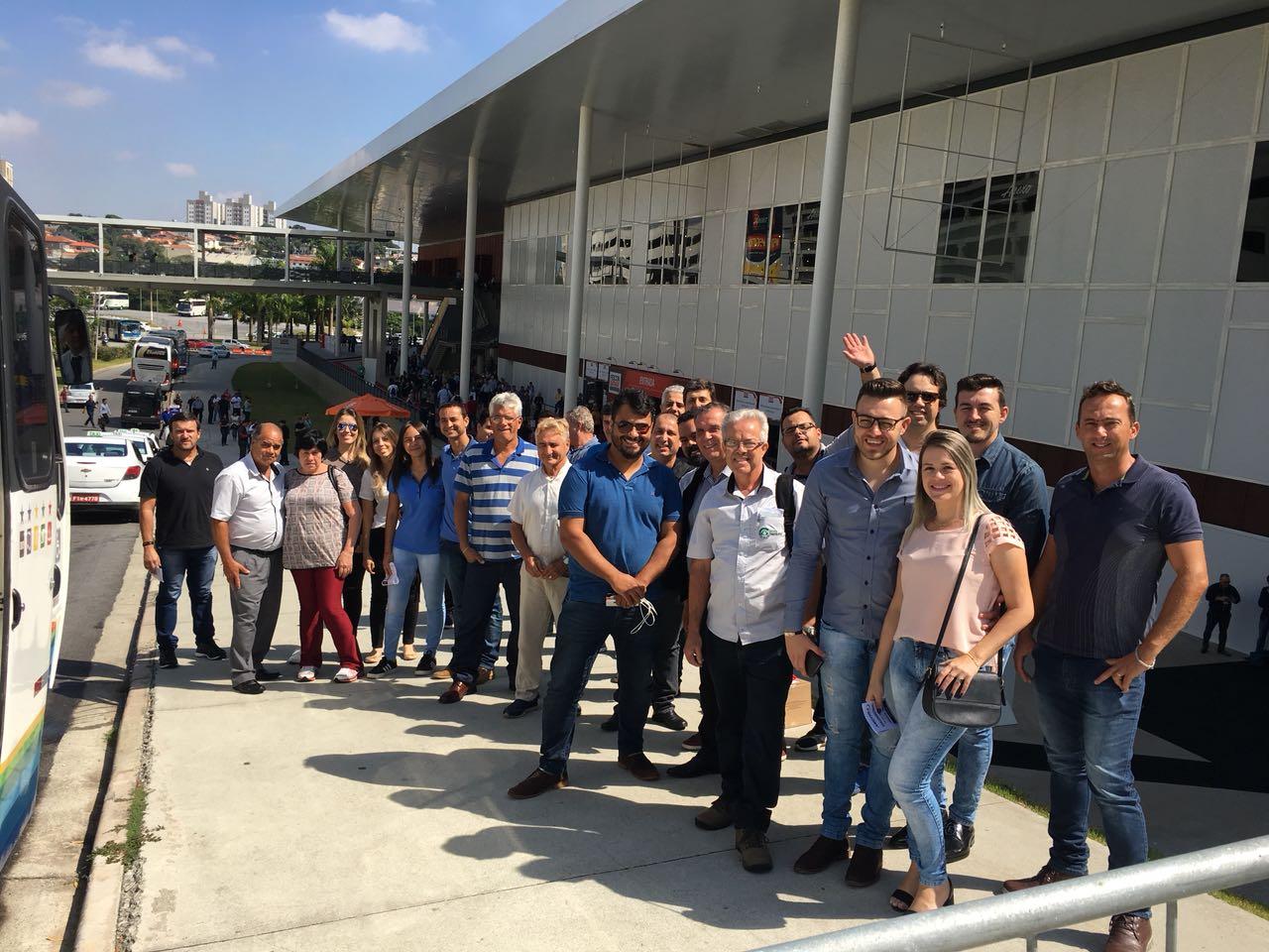 Parceria Fortalece Grupo X Fornecedor