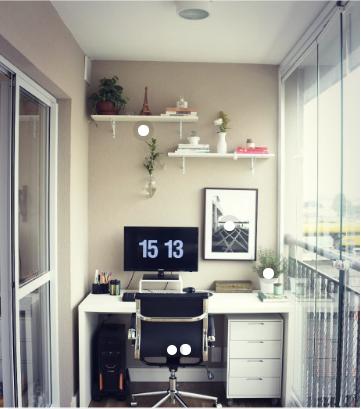 O que é Home Office?